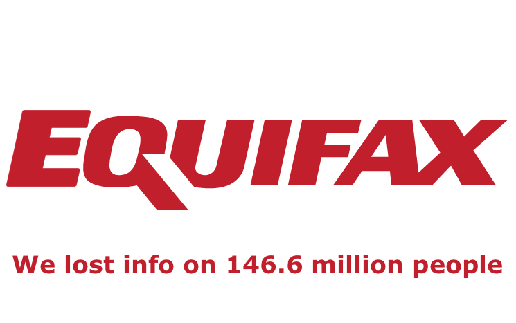 Equifax shares that more was stolen in the data breach