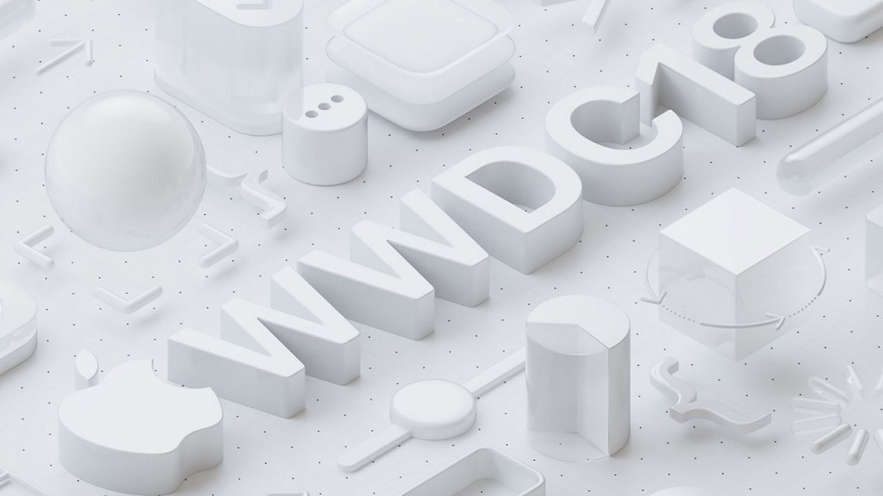 Apple WWDC 2018 Keynote Live!