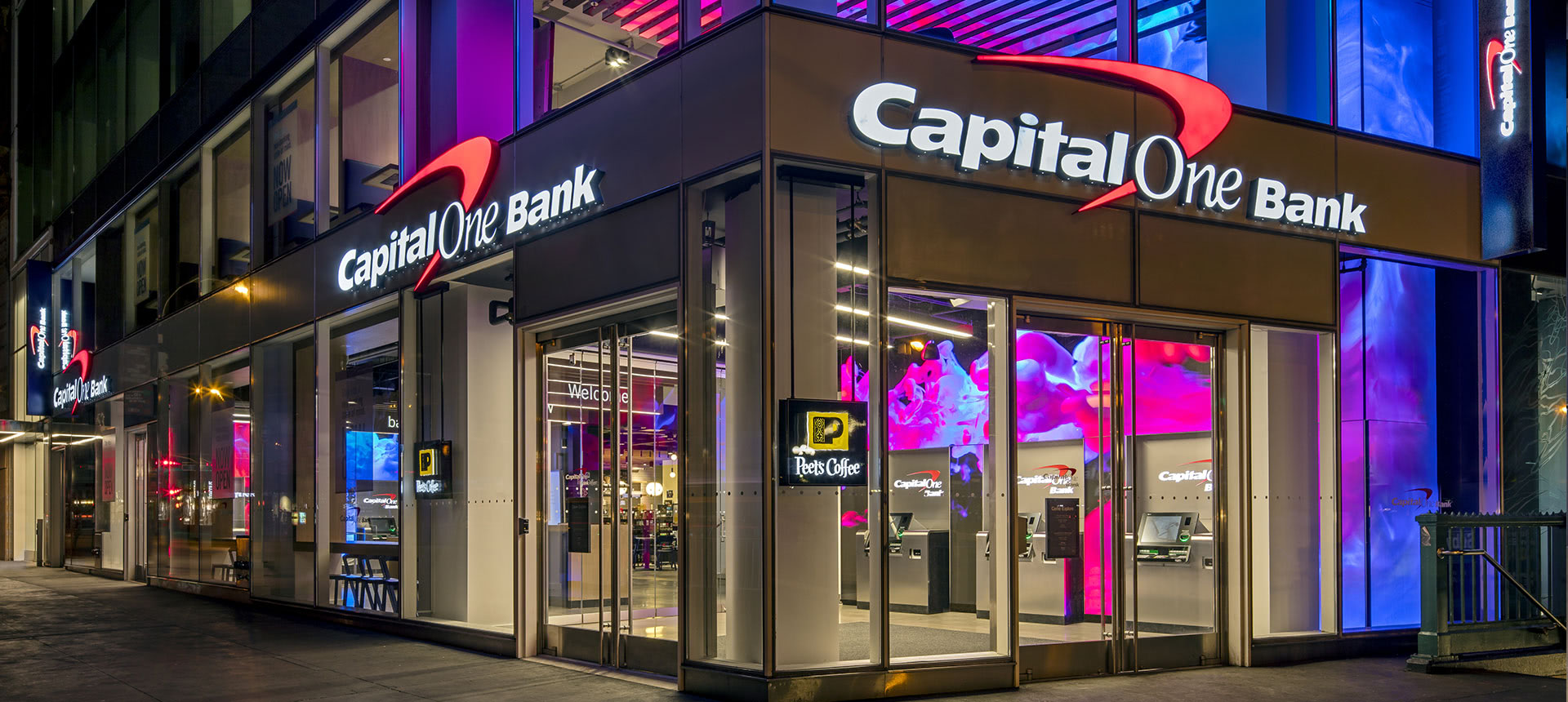"Capital One asks users to not use a password manager for ""security reasons"" [Updated]"
